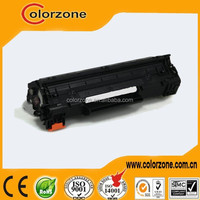 China wholesal compatible hp laserjet p1007 cartridge price