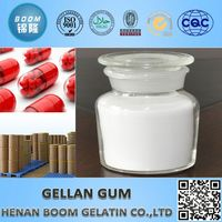 gellan gum for car air freshener
