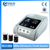 YL-R1206 portable multi-function skin care ultrasonic beauty equipment facial massager anti-wrinkle machine