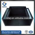 steel case sheet metal fabrication