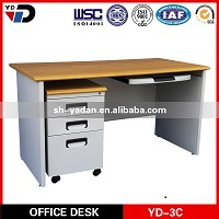 bisini luxury furniture Trade assurance wooden executive office desk