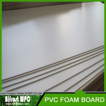 6MM Rigid PVC FOAM BOARD