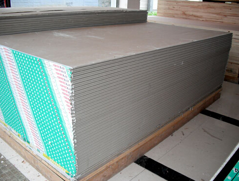 waterproof Gypsum board for interior from shandong linyi low price