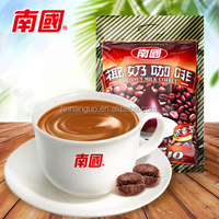 Nanguo coconut milk Coffee 340g instant coffee powder 3 in 1 ( AROMA TASTE)