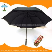 Windproof Chinese mens umbrellas