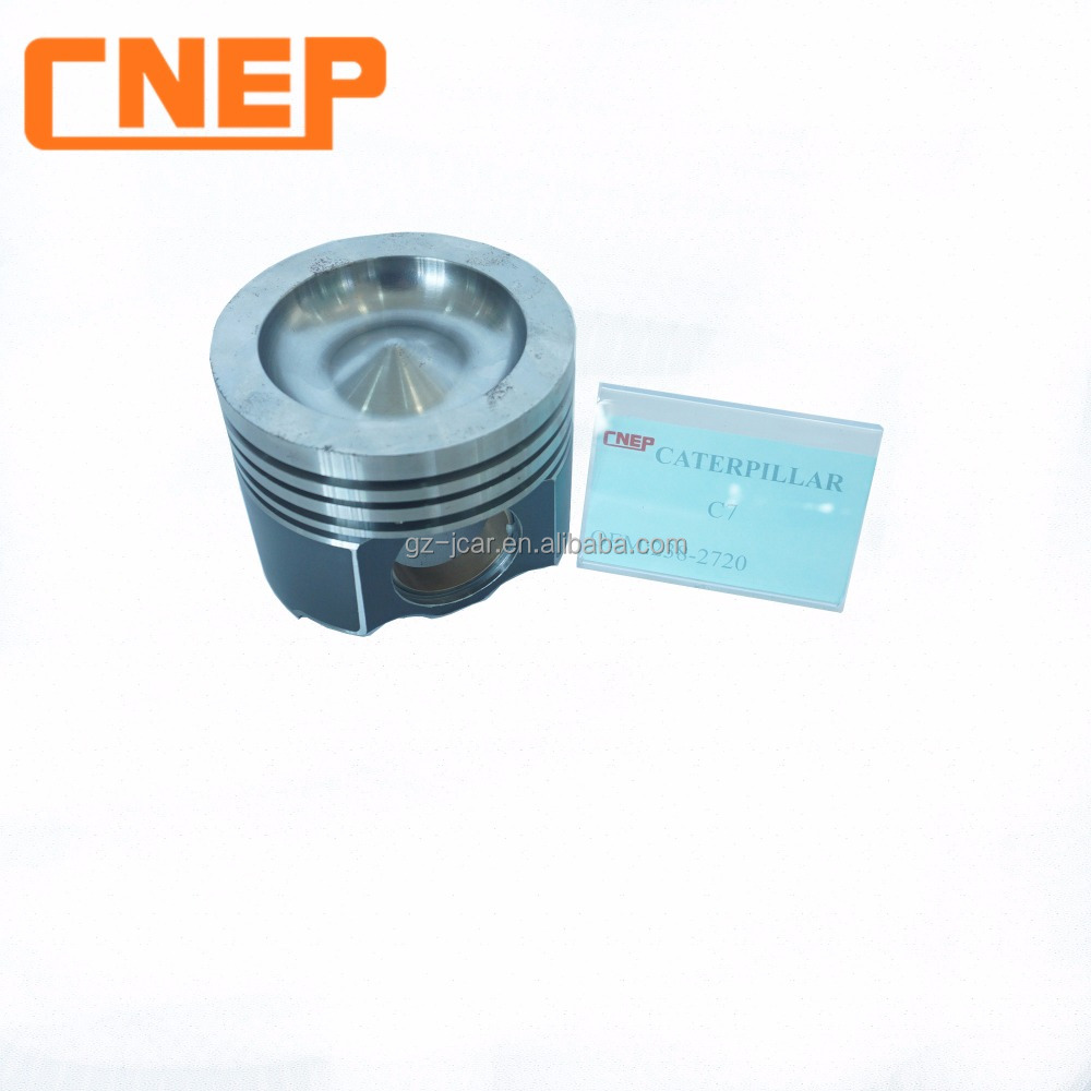 Hot new products for 2017 cat CATERPILAR engine C7 piston for sale with steel forging 238-2720