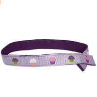 Customized Easy One-handed Velcro Belt for Kids and Toddlers