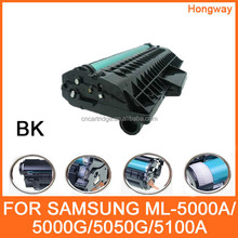 Toner cartridge ML 5000 for Samsung Black Laser printer