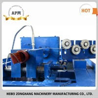 Amazing animals cage chain link fence weaving machine High Quality And Inexpensive
