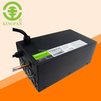Unique Design High Frequency Portable 220V Battery Power Supply