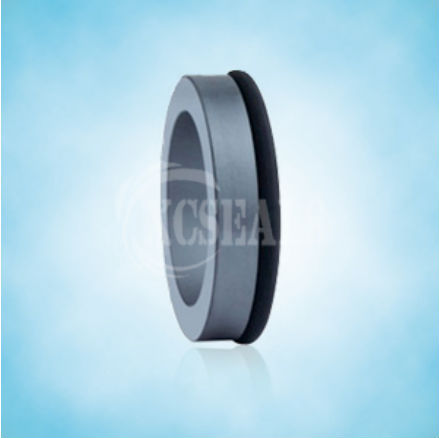 Stationary seat aesseal S06 for rubber o ring mechanical seal part