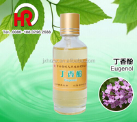 99% Natural Eugenol Oil for Fish Anesthesia