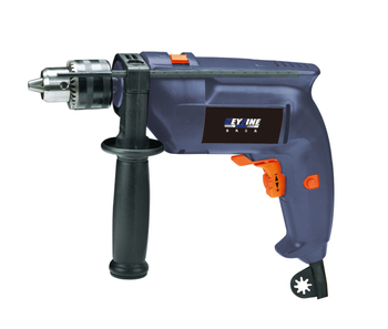India electric 710W impact drill china impact drill