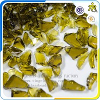 China marble chips for terrazzo factory