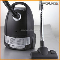 8206/8206B FOURA vacuum cleaner mc