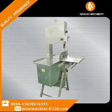 large vertical JG-350 electric saw bone bone saw machine price meat and bone cutting machine Tel:008613028676303