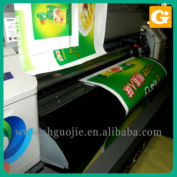 Custom Printing Photo Sticker