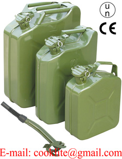 Stainless Steel Milk Can / Wine Can / Beer Can / Edible Oil Can