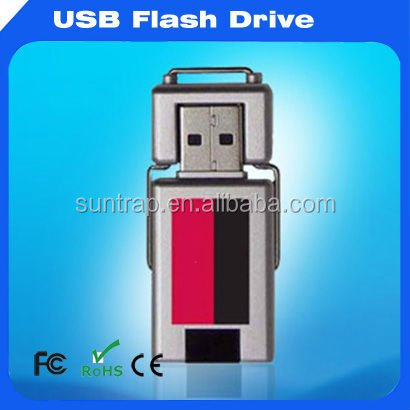 classic high quality robot usb flash drive for gift