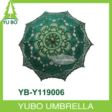 wedding Photography Dance Lace embroidered decoration umbrella
