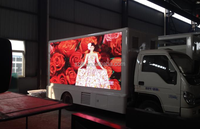 RGB 250*250mm Waterproof Outdoor P5.95 LED Screen/Display/Moudle(3~60m visible)