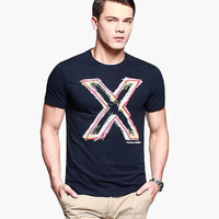 STM014 China Apparel Cotton Spandex Men
