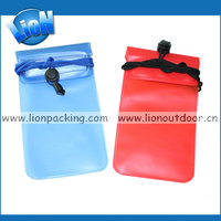 Main product low price waterproof pouch for nokia, mi bag in usa