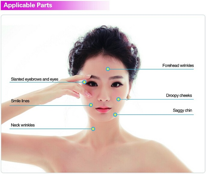 hyaluronic acid injectable dermal filler for breast enhancer DERM PLUS 10ML
