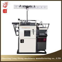 Hot Sale Hand Gloves Making Machine