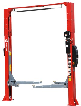 auto car lift two post lift QJ-Y-2-35B CE certification