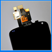 Mobile Phone lcd touch screen complete For LG Nexus4/E960,For LG Nexus4/E960 Lcd Replacement
