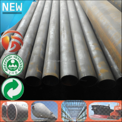 Low Price Large Stock API 5L ASTM A53 SCH40 2-1/2'' Seamless steel pipe tube