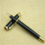 Customized Logo Luxury Real Carbon fiber Fountain pen with carbon fiber lifestyle