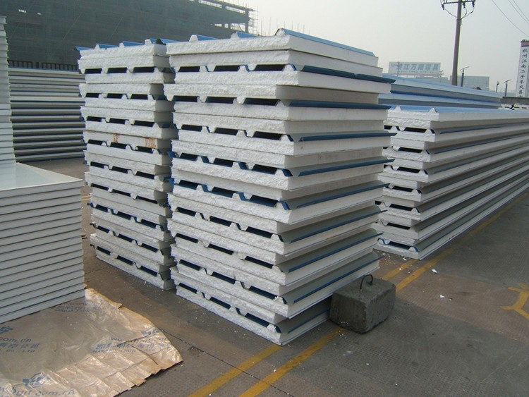 Chinese Manufacturer Professional Keep Warm Cheap Sandwich Panel ...