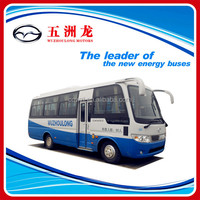 30 seats Desel Mini Bus with AC for sale