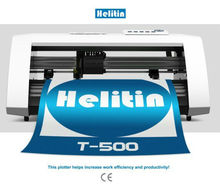 New Style Contour Cutting Plotter With Flexi 10,Mini Cutting Plotter