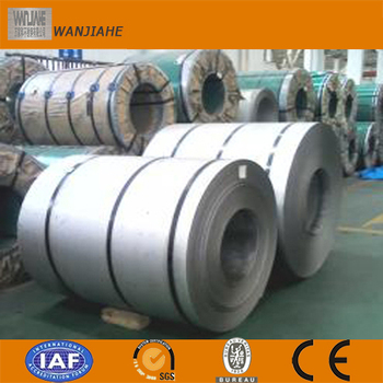 321 hot rolled stainless steel coil or sheet