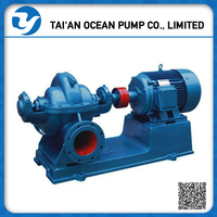portable diesel water pump used for tranfer dirty water