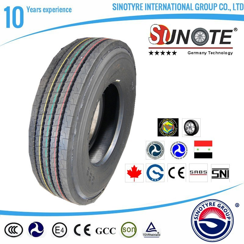 Super quality best selling retread truck tires 11r22.5 295/75r22.5 trialer tires