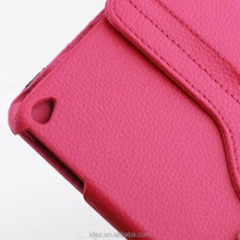 Factory Supply Generic For ipad mini real leather tablet case wholesale online