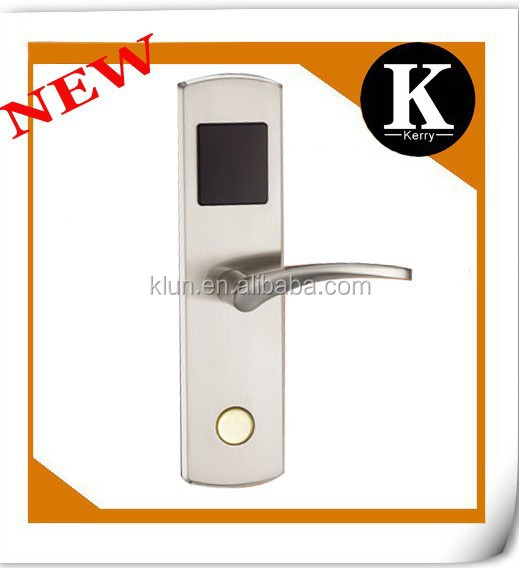 Fashion electronic hotel door lock software and encoder digital lock SC 8821