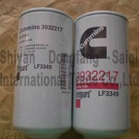 Orginal LF3349 3932217 Fleetguard Oil Filter