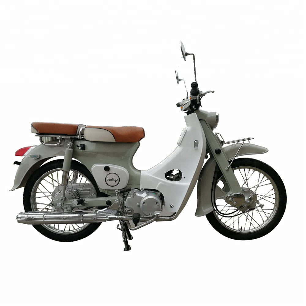 110cc 2018 Factory Direct Sale High Quality Vintage cub <strong>motorcycle</strong> CH107-3