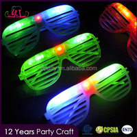Event Party Supplies Type and Party Decoration Event Party Item Type led light Glasses