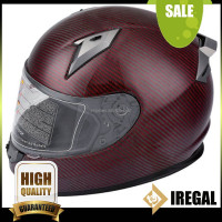 Carbon Fiber ATV Cheap Motorcycle Helmet for Sale