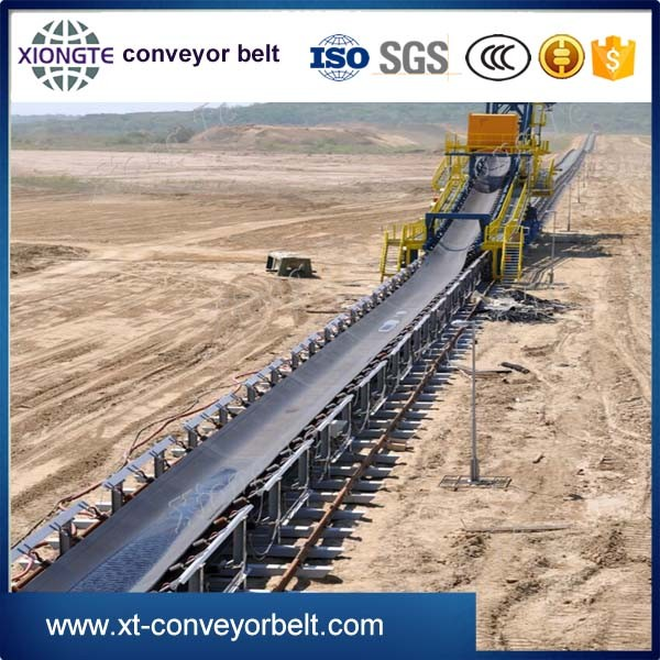 china factory best-selling products the polyester canvas conveyor belts