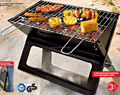 Fire Sense Notebook Charcoal Grill from keyo bbq industry China supplier