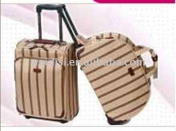 2014 special guangzhou trolley suitcase