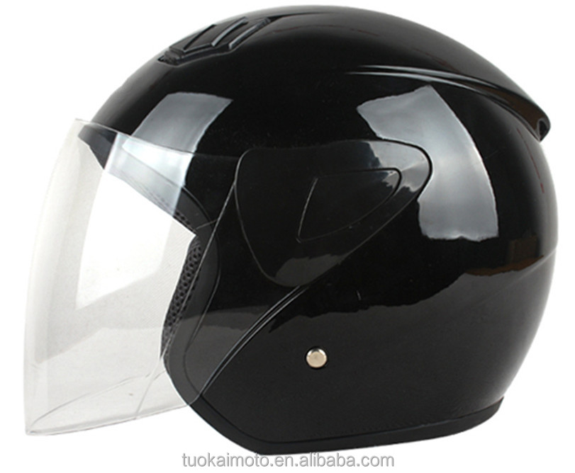 factory wholesale Motorcycle&scooter& UTV Helmet/half face helmet (TKH-701)
