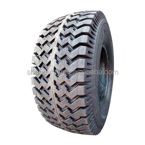 AGR implement tires with wheel rim 16.00x17 500/50-17